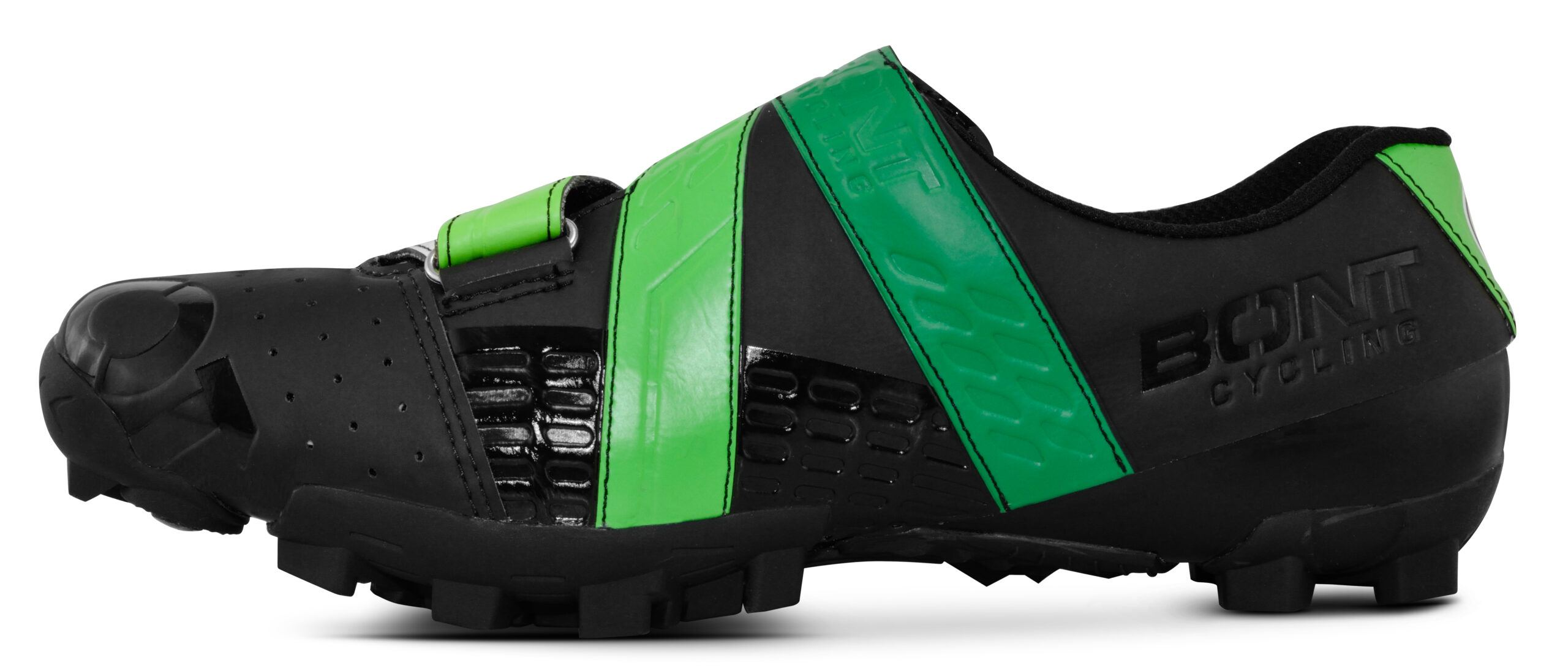 Riot MTB+ Boa Black-Green_Inside
