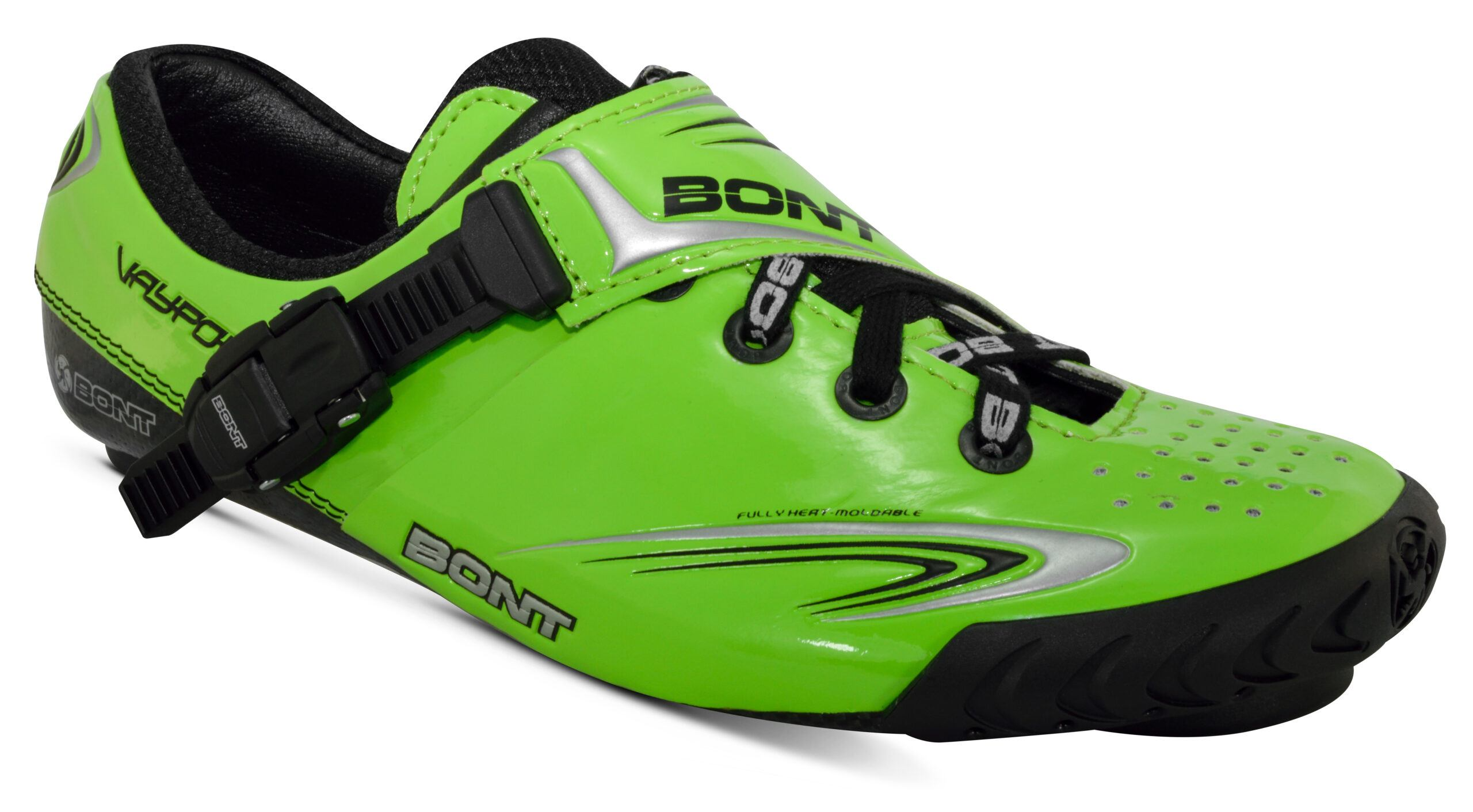 Vaypor Track_Lime Green
