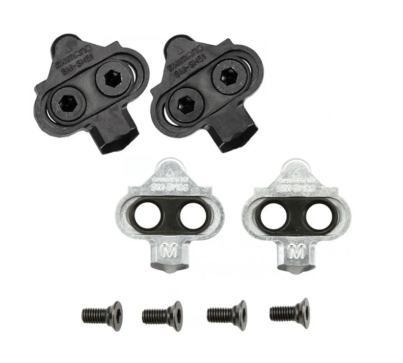 shimano spd cleat